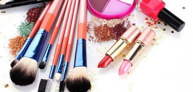 make-up za vjenčanje za goste