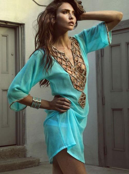 nadoknaditi boju haljine