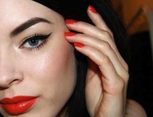 Šminka za žene