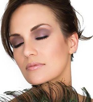 Make-up večer