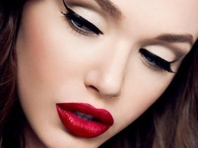 Lijepa šminka za plave oči