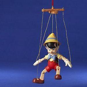 puppet it