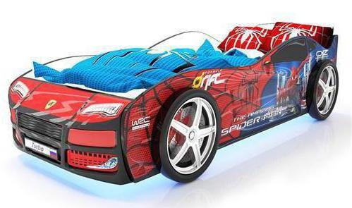 krevetni auto turbo plave recenzije