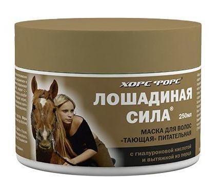 maska za kosu konjska snaga