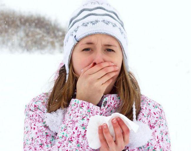 upute za disanje ulja za upotrebu u trudnoći