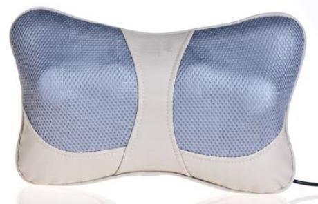masaža jastuka za vrat