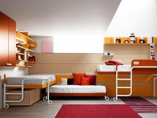 sobi namještaj za tinejdžere
