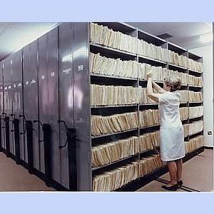 skladištenje dokumentacije