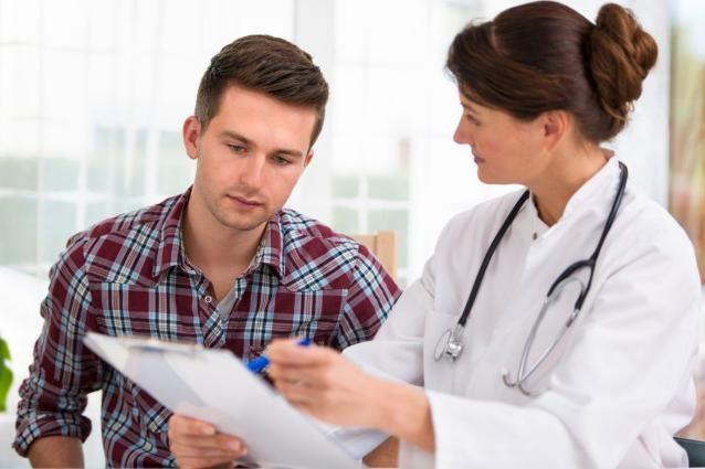 registracija medicinske kartice pacijenta