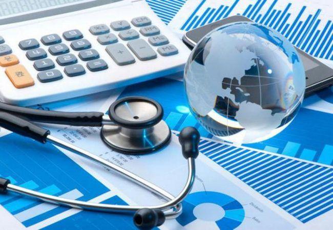 zdravstvene statistike