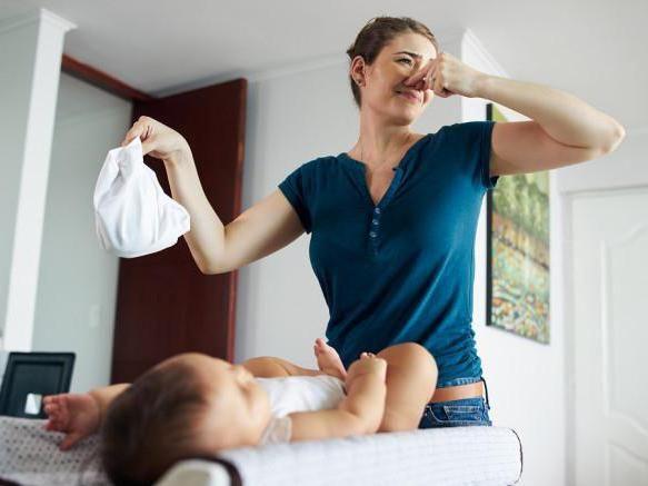 koliko je meconium pušten u novorođenčadi