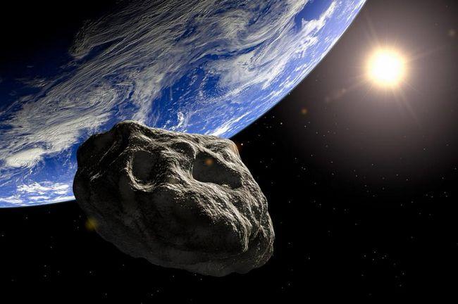 Meteorov tuš je svijetli i bučni fenomen prirode