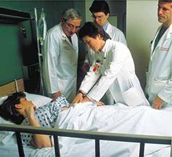 krvarenje u ginekologiji
