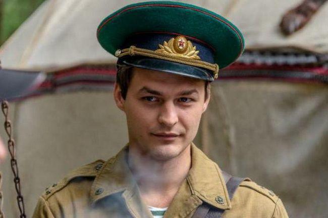 Mikhail Gavrilov fotografija