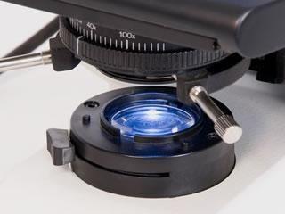 osnovne metode mikroskopskog pregleda
