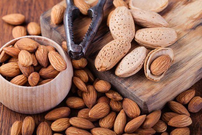 nutritivna vrijednost oraha
