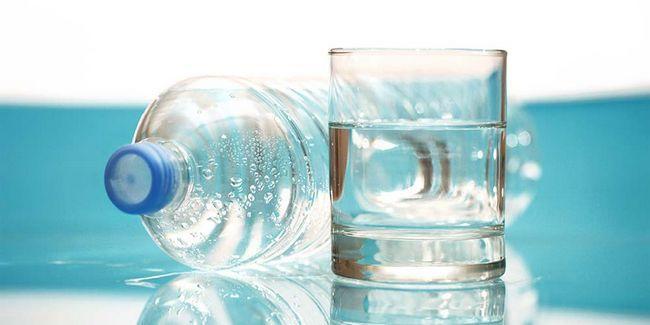 minerala u vodi