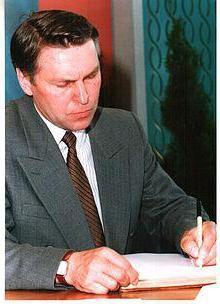 prezimena ministara obrazovanja Rusije