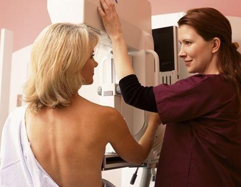 liječenje dojke