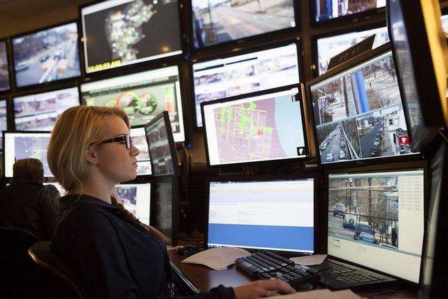 Centar za praćenje i prognoziranje hitnih slučajeva