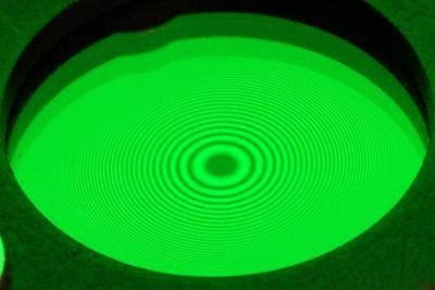 monokromatski svjetlo