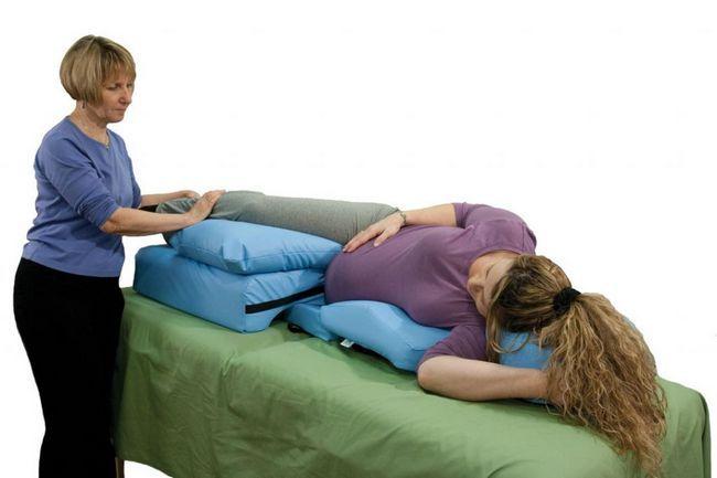 masažne posture