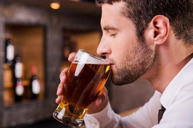 Mogu li piti pivo nakon uzimanja antibiotika?