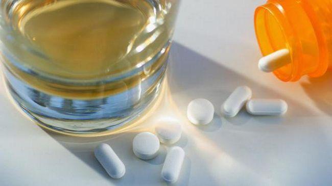 kada i koliko možete piti alkohol nakon antibiotika