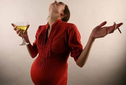 Može li se pivo tijekom trudnoće?
