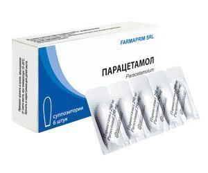 paracetamola tijekom trudnoće