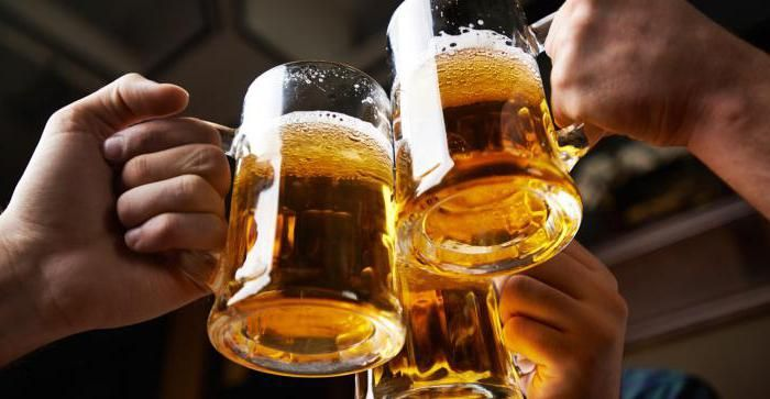 Je li moguće da pijete bezalkoholno pivo tijekom vožnje?