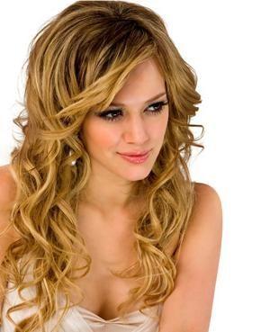 frizure za kovrčavu kosu