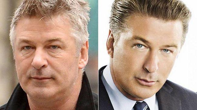 muškarci prije i poslije