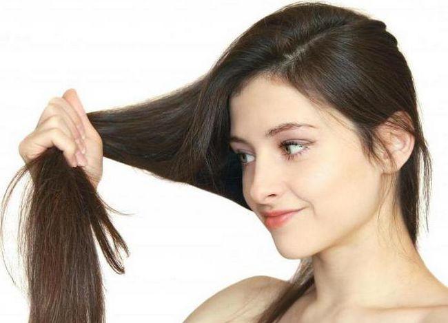 koliko dlaka raste u mjesec dana na glavi