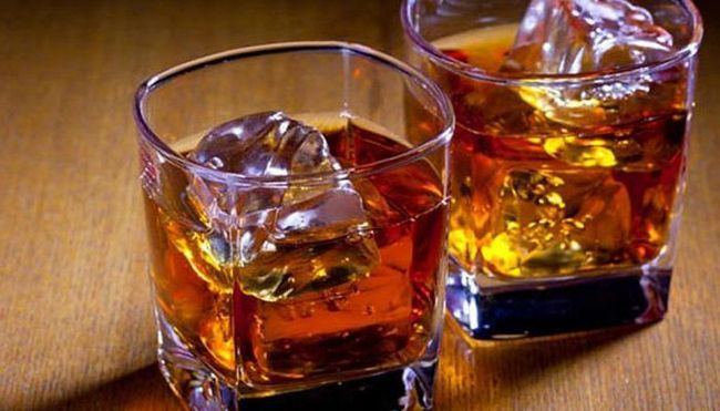 Nayz i alkohol koliko
