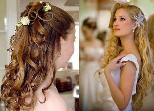 Modni frizure za dugu kosu
