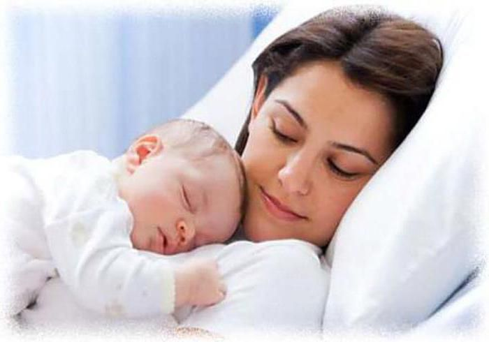 Kada točno dolazi mlijeko nakon poroda