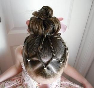 kose za duge kose