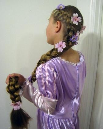 frizure za dugu kosu