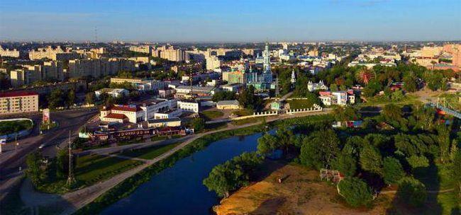 stanovništvo Tambova