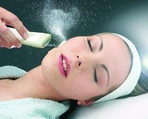 trošak ultrazvučnog čišćenja lica