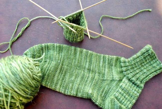 pletenje igala za početnike