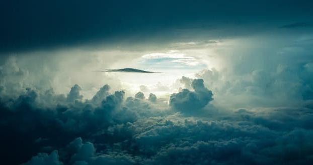 nebo je