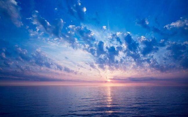 značenje riječi nebo