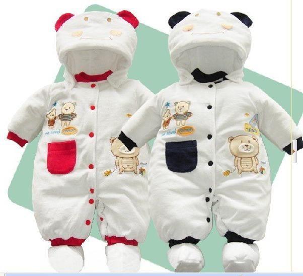 dječja zimska odjeća za novorođenčad