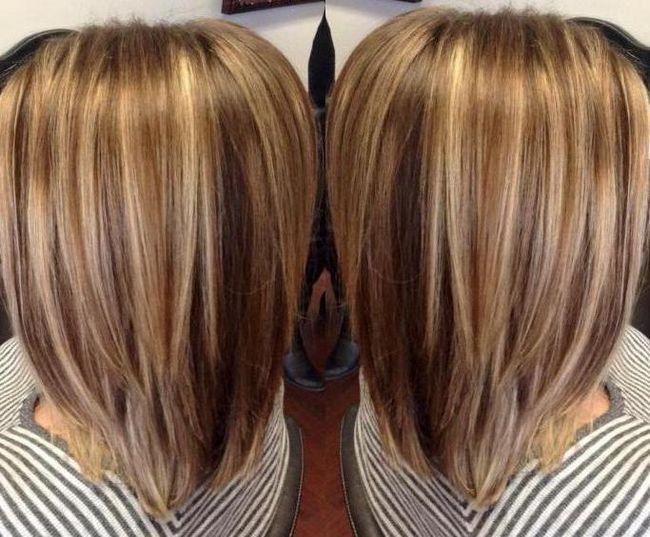 kako sakriti sivu kosu