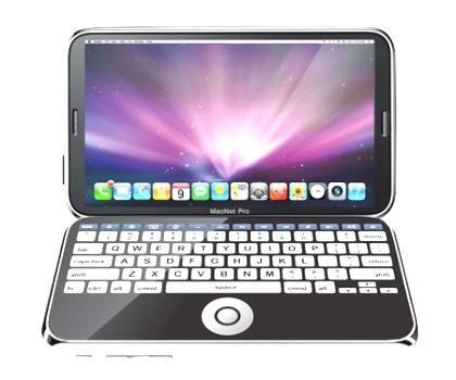 Apple Netbook - kompaktno računalo za svaki dan