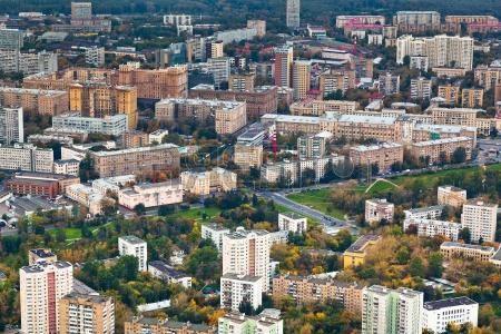 moskovska nijinskaya ulica