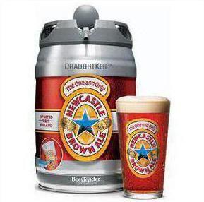 recenzije piva iz Newcastlea
