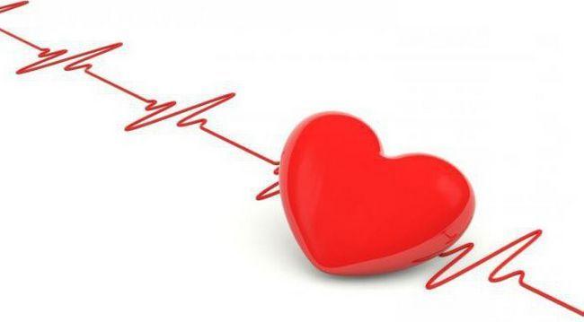 normi brzine otkucaja srca u tablici djece